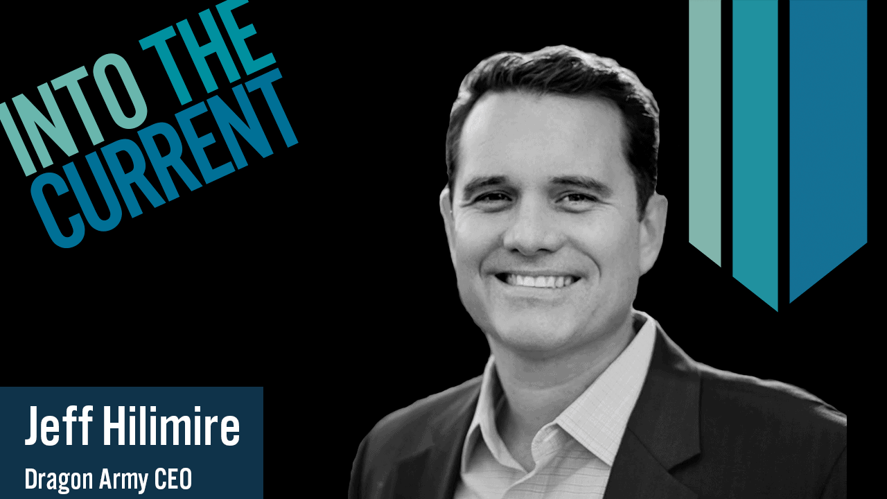 Episode 13: Finding Your Purpose with Jeff Hilimire